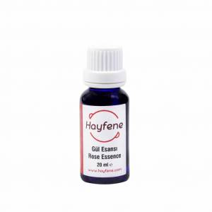 Hayfene Gül Esansı / Rose Essence - 20 ml