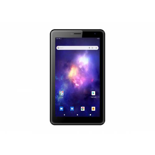 Everest EVERPAD DC-M700 Siyah Wifi+BT Çift Kamera 7'' LCD 2GB Ram 2G+16GB Android 10.0 Go Tablet Pc