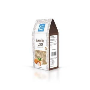 The Lifeco Toz Badem Unu 300 Gr