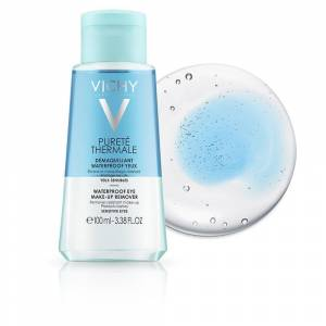 Vichy Demaquillant Yeux Biphase 100 ml
