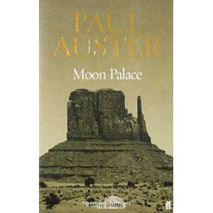 Moon Place Paul Auster FABER AND FABER