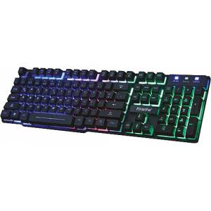 Piranha 2345 Gaming Keyboard Oyuncu Klavyesi