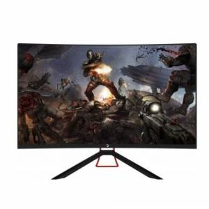 GAMEPOWER GPR24C1MS144 23.6 CURVED 1MS 144Hz FreeSync Gaming Monitör