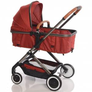 Kanz kz 4014 Bloom Travel Sistem Bebek Arabası