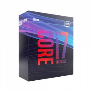 INTEL Core i7-9700K Coffee Lake 3.6 GHz (4.9 GHz Turbo) LGA 1151 95W - BX80684I79700K