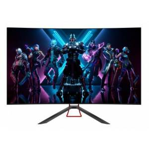 GamePower 27'' GPR27C1MS144 Curved 1ms 144Hz Gaming Monitör