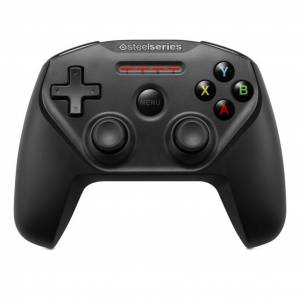 (OUTLET) SteelSeries Nimbus Wireless Controller Black