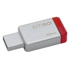 KINGSTON DATA TRAVELER 32GB USB 3.0 DT50/32GB