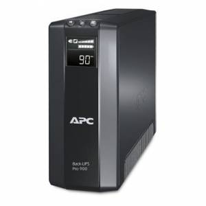 APC BR900G-GR Power-Saving BackUPS Pro 900 230V Schuko