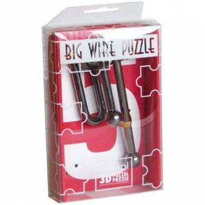 Eureka Big Wire Puzzle-5