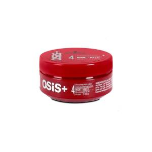 Osis Mighty Matte Güçlü Tutucu Mat Wax 85 ml