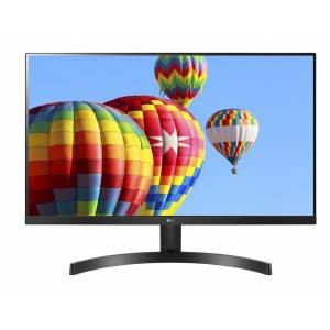 LG 27ML600M-B 27 inc 75Hz 5ms FreeSync Gaming Monitör