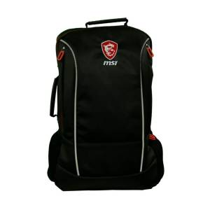 Msi 17.3 Dragon Logo Notebook Sırt Çantası G34-N1XX009-SI9-17TR