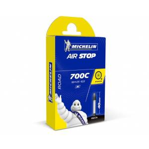 Michelin Air Stop 700x18-25 Presta 40mm İç Lastik 93gr