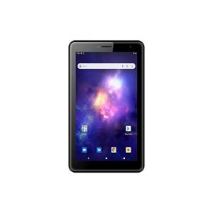 Everest EVERPAD DC-M700 Siyah Wifi+BT Çift Kamera 7 LCD 2GB Ram 2G+16GB Android 10.0 Go Tablet Pc