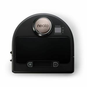 Neato Botvac Connected Wi-Fi Enabled Robotic Vacuum - Yeni Model