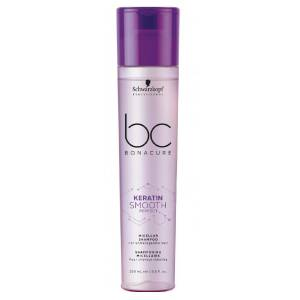 Bonacure Keratin Smooth Perfect Şampuan 250ml
