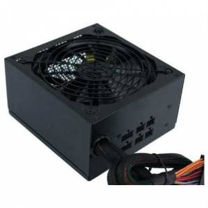 POWER BOOST BST-ATX700B 700W 12CM SİYAH FAN SEMİ MODÜLER 80+ BRONZE ATX PSU (RETAİL BOX)