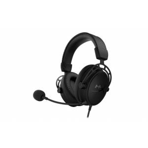 HyperX Cloud Alpha S Black Edition Gaming Kulaklık
