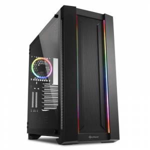 SHARKOON ELITE-SHARK-CA200M KAS SHARKOON ATX FULL TOWER RGB