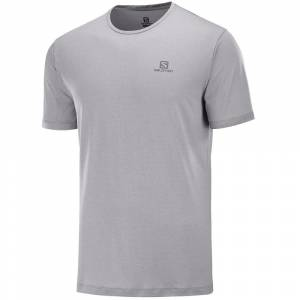 Salomon Agile Training Tee Erkek T-Shirt