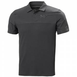 Helly Hansen HH HP Foil Ocean Polo T-Shirt