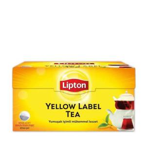 LIPTON YELLOW LABEL DEMLIK CAY 100 LU