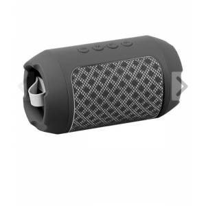Mikado  Mikado Md-Bt16 Dynamic Siyah 3W Tf/Aux/Fm Destekli Bluetooth Speaker
