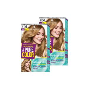 Pure Color 8-4 Bal Badem X 2 Adet