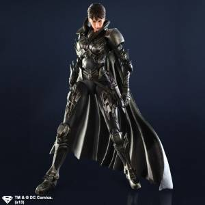 Man Of Steel Play Arts Kai Faora-Ul