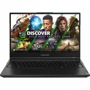Lenovo Legion 5 15IMH05 Intel Core i7 10750H 32GB 512GB SSD GTX1660Ti Windows 10 Pro 15.6 Taşınabi
