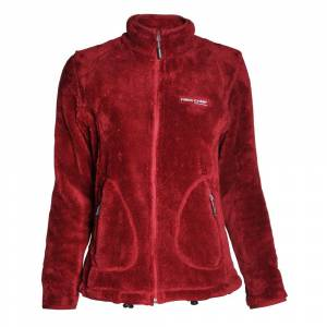 FreeCamp Woman Full Zipper Welsoft Fleece