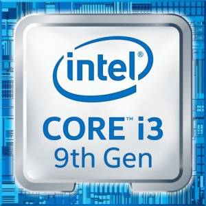 Intel i3-9100F 3.60 GHz 6M 1151-V.2 Tray
