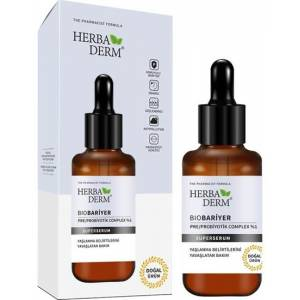 Herbaderm Superserum Bio Bariyer 30 ml