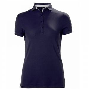 Helly Hansen HH W Crewline Polo T-Shirt