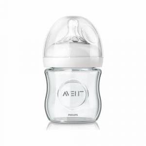 Philips Avent SCF671/17 Natural Cam Biberon - 120 ml