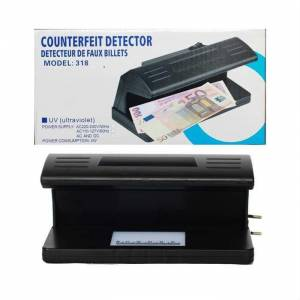 Counterfeit Detector-318