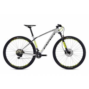 GHOST Lector 4.9 LC U GRY/BLK/YEL M 29 JANT CARBON DAĞ BİSİKLETİ