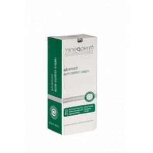 Mineaderm Akne Karşıtı Krem - Advanced Acne Control Cream 50 Ml -