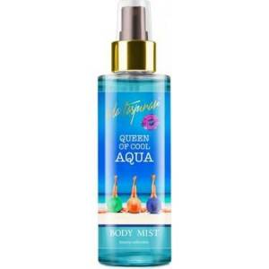 Eda Taşpınar Queen of Cool Aqua Body Mist 200 ml