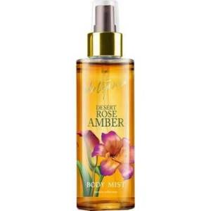 Eda Taşpınar Desert Rose Amber Body Mist 200 ml