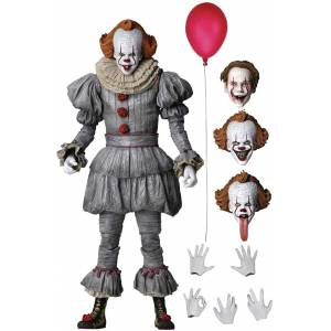 IT: Chapter Two Ultimate Pennywise Action Figure