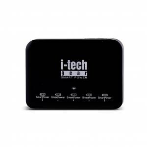 I-Tech Gear Smart Power