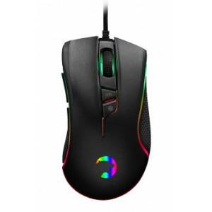 GAMEPOWER BANE GAMING OPTIK RGB OYUNCU MOUSE - USB - SİYAH