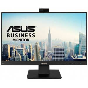 ASUS PRO BE24EQK 23.8, 1920x1200, IPS, Çerçevesiz, Mikrofon,Webcam,HDMI Business Monitör