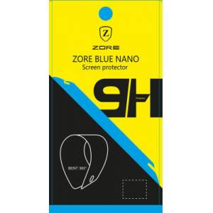 General Mobile GM9 Pro Blue Nano Screen Protector Ekran Koruyucu (9IJBD34Y765TGHJWERFY75R)