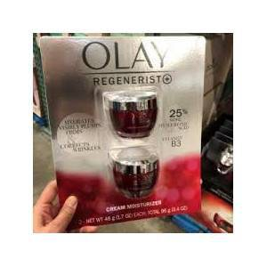 Olay Regenerist Micro-Sculpting Anti-Aging Cream 96 Gr