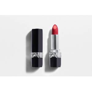 Dior Double Rouge 673 Pulsing Red Ruj