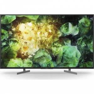 Sony KD-55XH8196 55 inç 139 Ekran Uydu Alıcılı 4K Ultra Hd Android Smart LED Tv