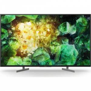 Sony KD-65XH8196 65 inç 165 Ekran Uydu Alıcılı 4K Ultra HD Android Smart LED TV